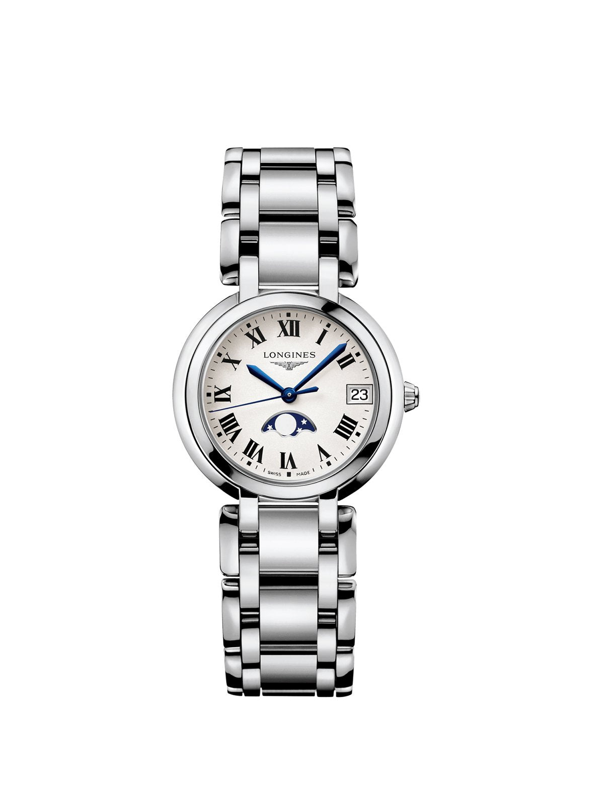 Longines PrimaLuna Ladies Watch 30.5mm L8.115.4.71.6