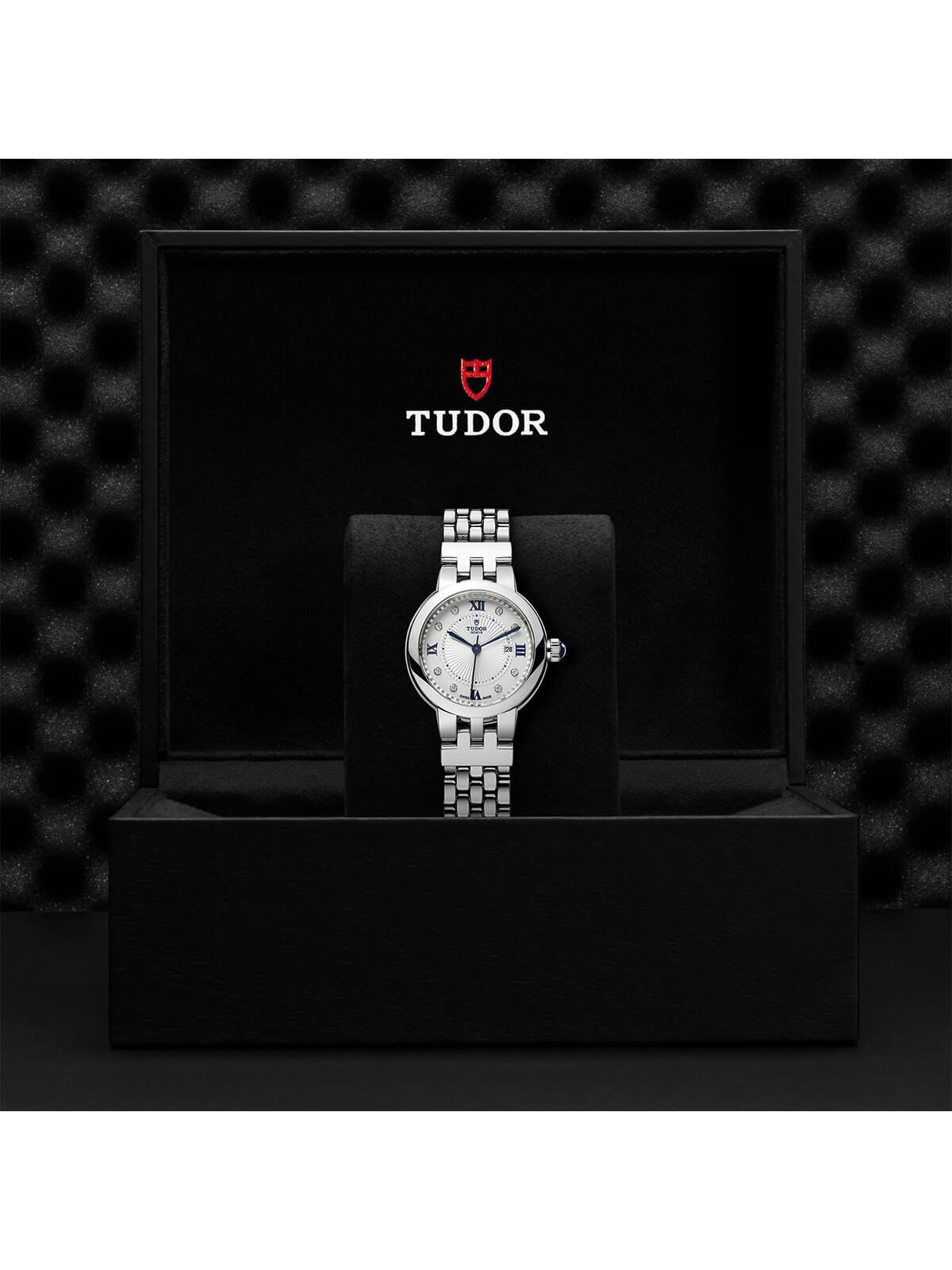 TUDOR Clair De Rose Watch 30mm M35500-0004