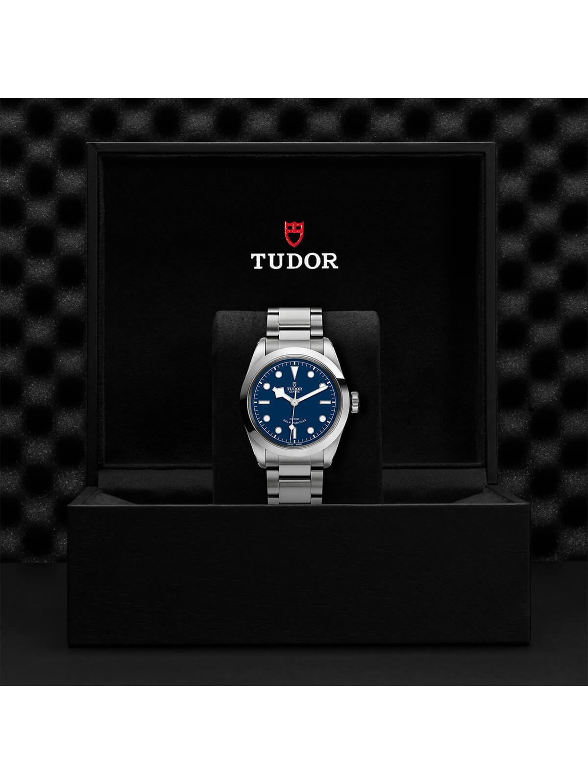 TUDOR Black Bay Watch 41mm M79540-0004