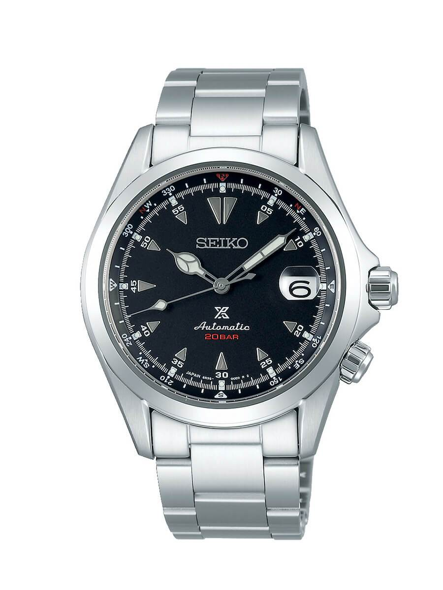 Seiko Prospex Gents Watch SPB117J1
