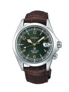 "Seiko Prospex ""Alpinist"" Watch 40mm SPB121J1"