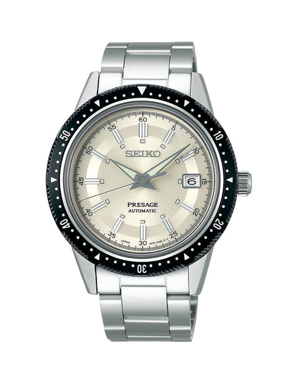 Seiko Presage Limited Edition Gents Watch SPB127J1