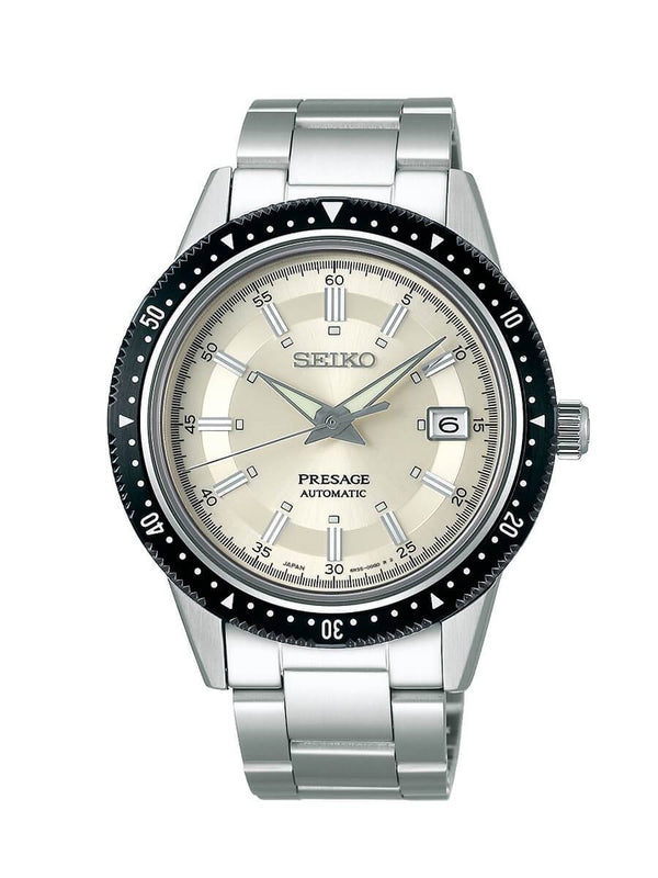 Seiko Presage Limited Edition Watch 41mm SPB127J1