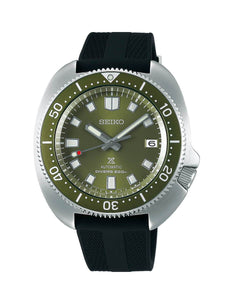 Seiko Prospex Captain Willard Diver's Watch 42.5mm SPB153J1