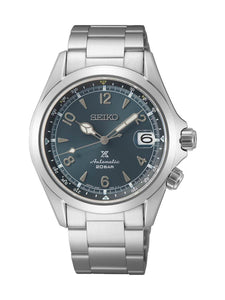 "Seiko Prospex ""Alpinist"" European Edition Watch 39.5mm SPB197J1"
