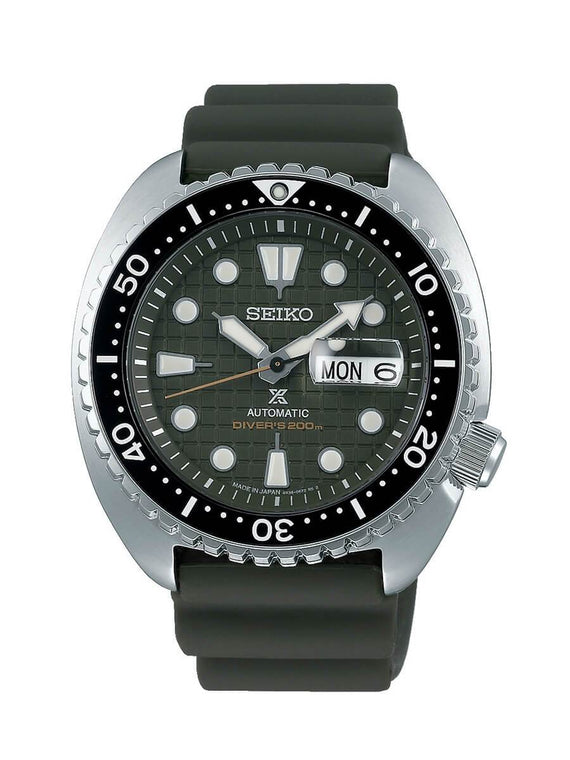 Seiko Prospex Gents Diver's Watch SRPE05K1