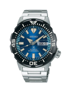 Seiko Prospex Gents Diver's Watch SRPE09K1