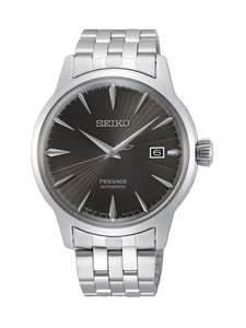 Seiko Presage Gents Watch SRPE17J1