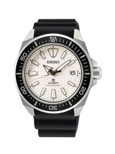 "Seiko Prospex Save The Ocean ""King Samurai"" Watch 44mm SRPE37K1"