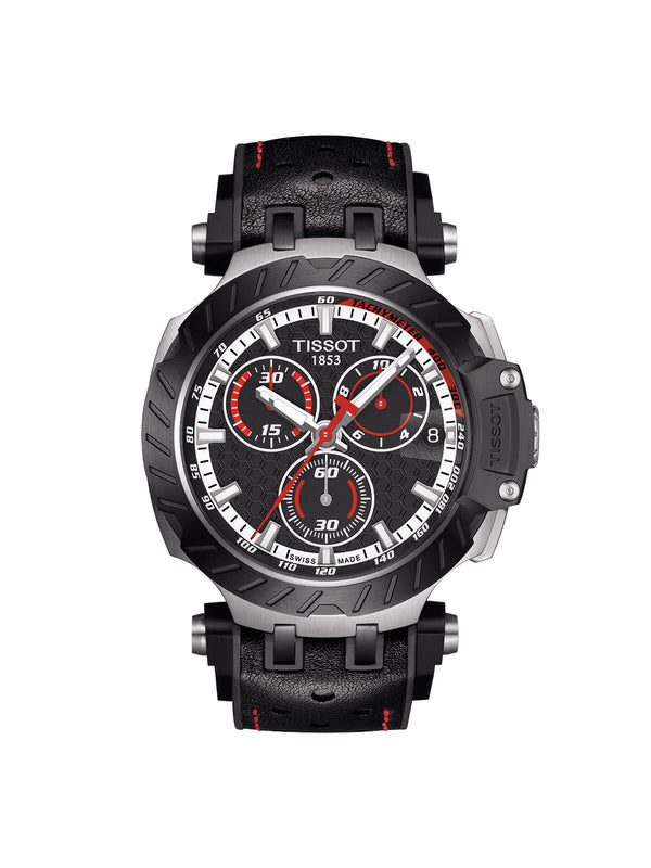 Tissot T-Race MotoGP 2020 Chronograph Limited Edition Gents Watch 43mm T115.417.27.051.01