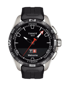 Tissot T-Touch Connected Solar Watch 47.5mm T121.420.47.051.00