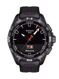 Tissot T-Touch Connected Solar Watch 47.5mm T121.420.47.051.03