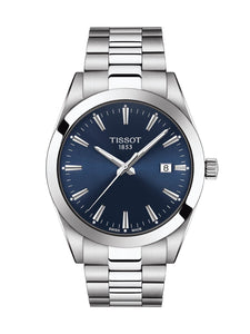 Tissot Gentleman Watch 40mm T127.410.11.041.00