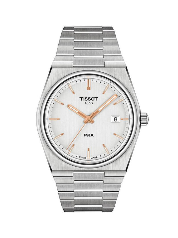Tissot PRX Watch 40mm T137.410.11.031.00