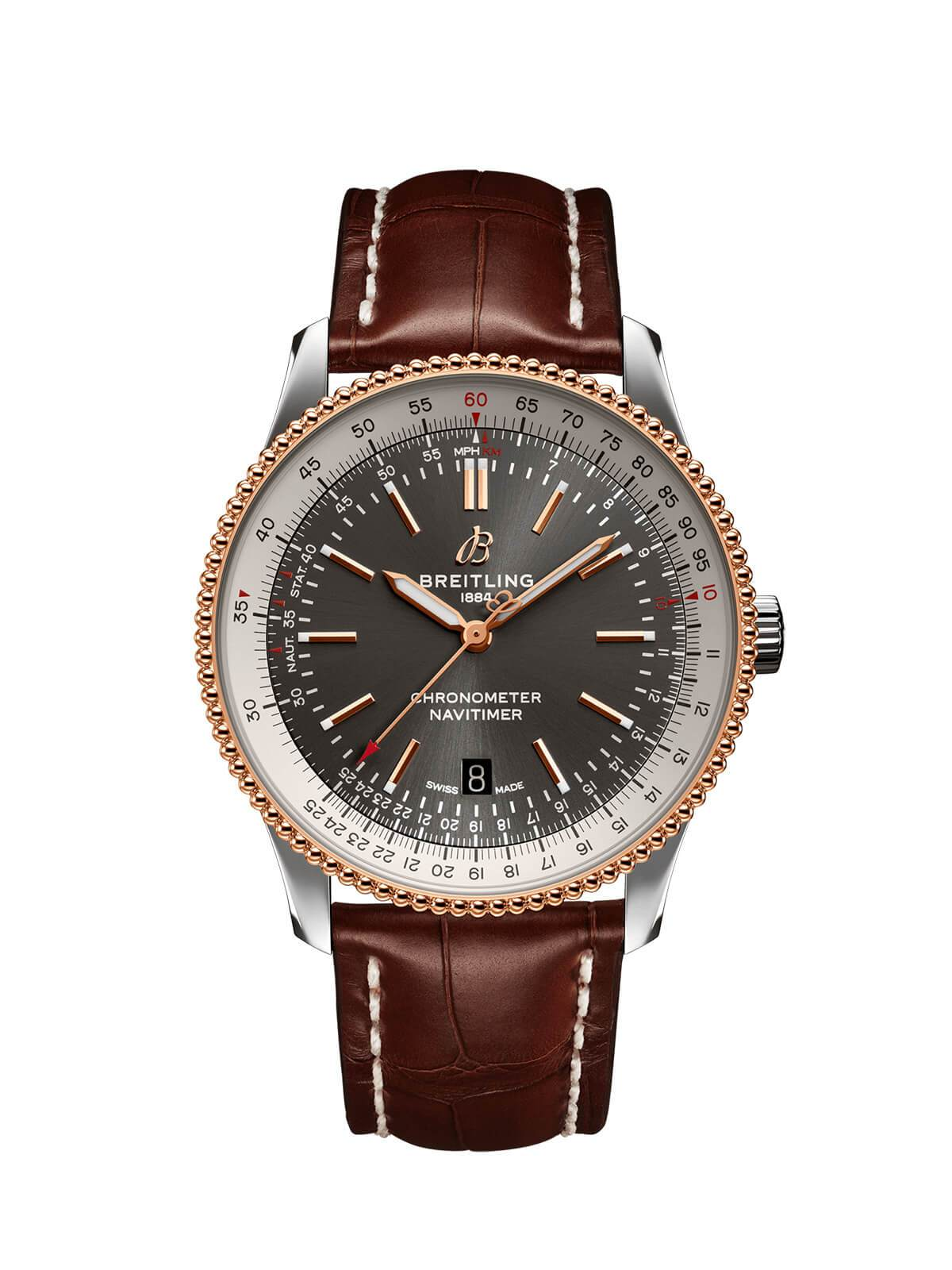 Breitling Navitimer Automatic Watch 41mm U17326211M1P1
