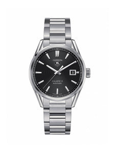 TAG Heuer Carrera Gents Watch 39mm WAR211A.BA0782