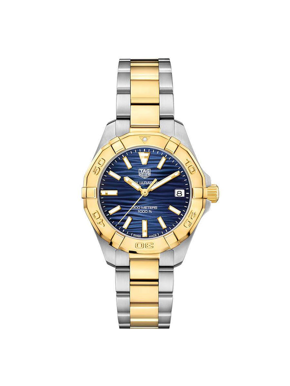 TAG Heuer Aquaracer Ladies Watch 32mm WBD1325.BB0320