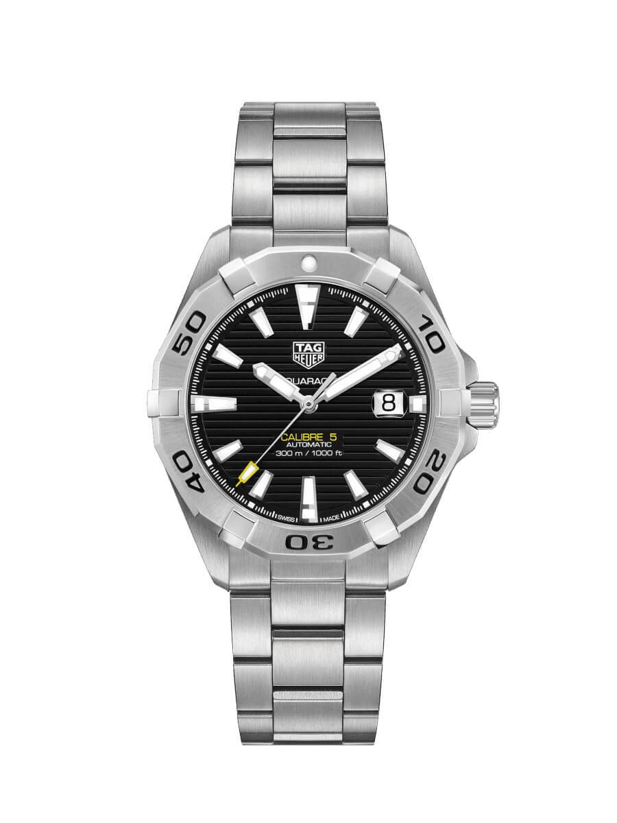 TAG Heuer Aquaracer Gents Watch 41mm WBD2110.BA0928