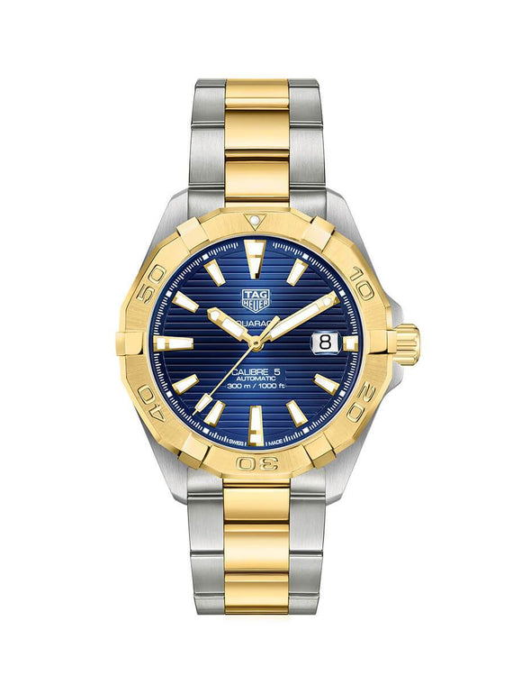 TAG Heuer Aquaracer Gents Watch 41mm WBD2120.BB0930