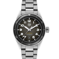 TAG Heuer Autavia Gents Watch 42mm WBE5114.EB0173