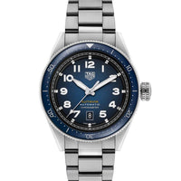 TAG Heuer Autavia Gents Watch 42mm WBE5116.EB0173
