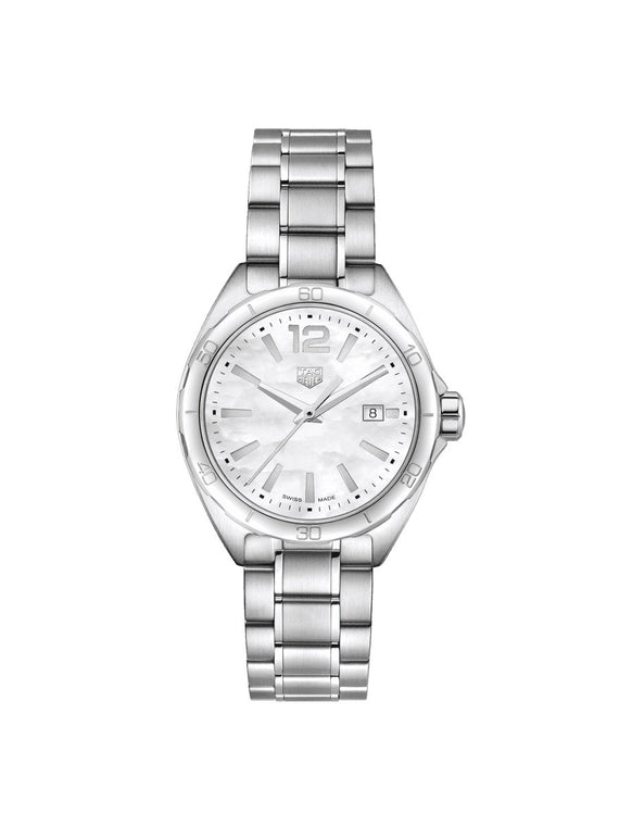 TAG Heuer Ladies 32mm Formula 1 Stainless Steel Quartz Watch on Bracelet WBJ1418.BA0664