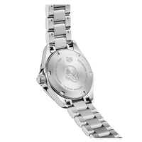 TAG Heuer Ladies 27mm Aquaracer Stainless Steel Quartz Watch on Bracelet WBD1412.BA0741