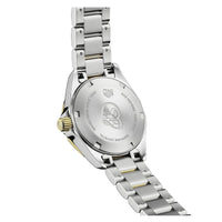 TAG Heuer Ladies 27mm Aquaracer Bi-Colour Stainless Steel Quartz Watch on Bracelet WBD1420.BB0321