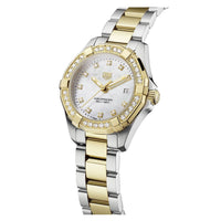 TAG Heuer Aquaracer Ladies Watch 27mm WBD1423.BB0321