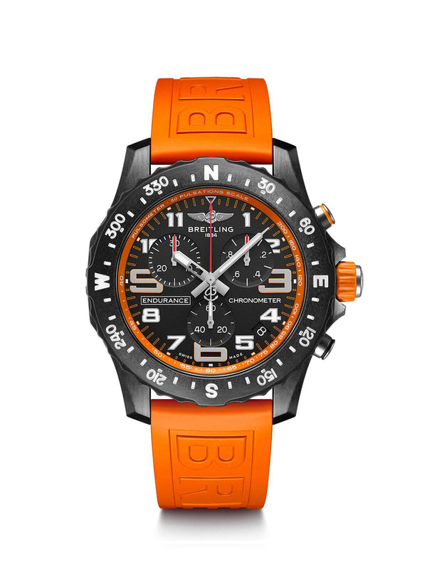 Breitling Endurance Pro Watch 44mm X82310A51B1S1