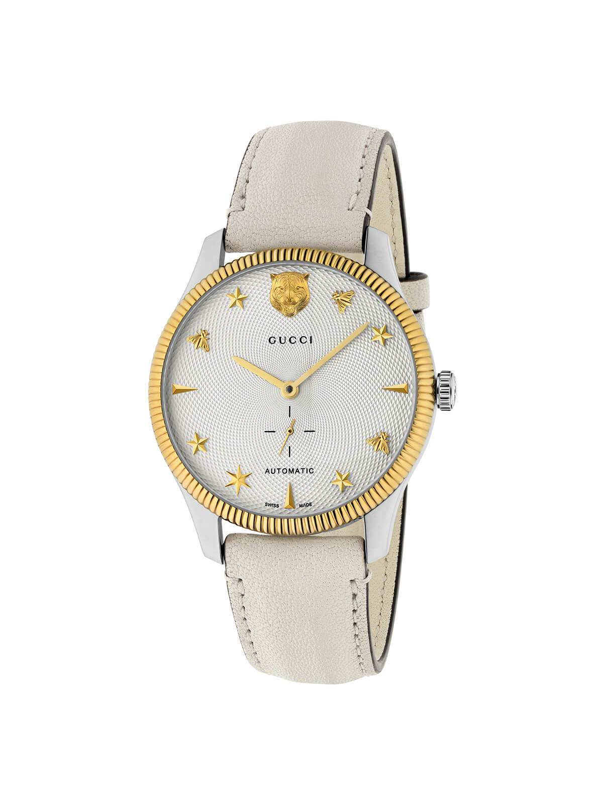 Gucci G-Timeless Watch 40mm YA1264076