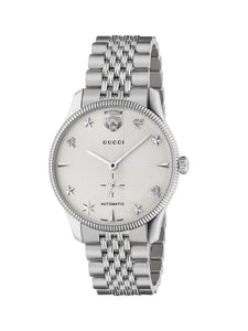 Gucci G-Timeless Watch 40mm YA126354