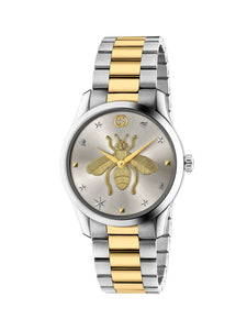 Gucci G-Timeless Bee Watch 38mm YA1264131