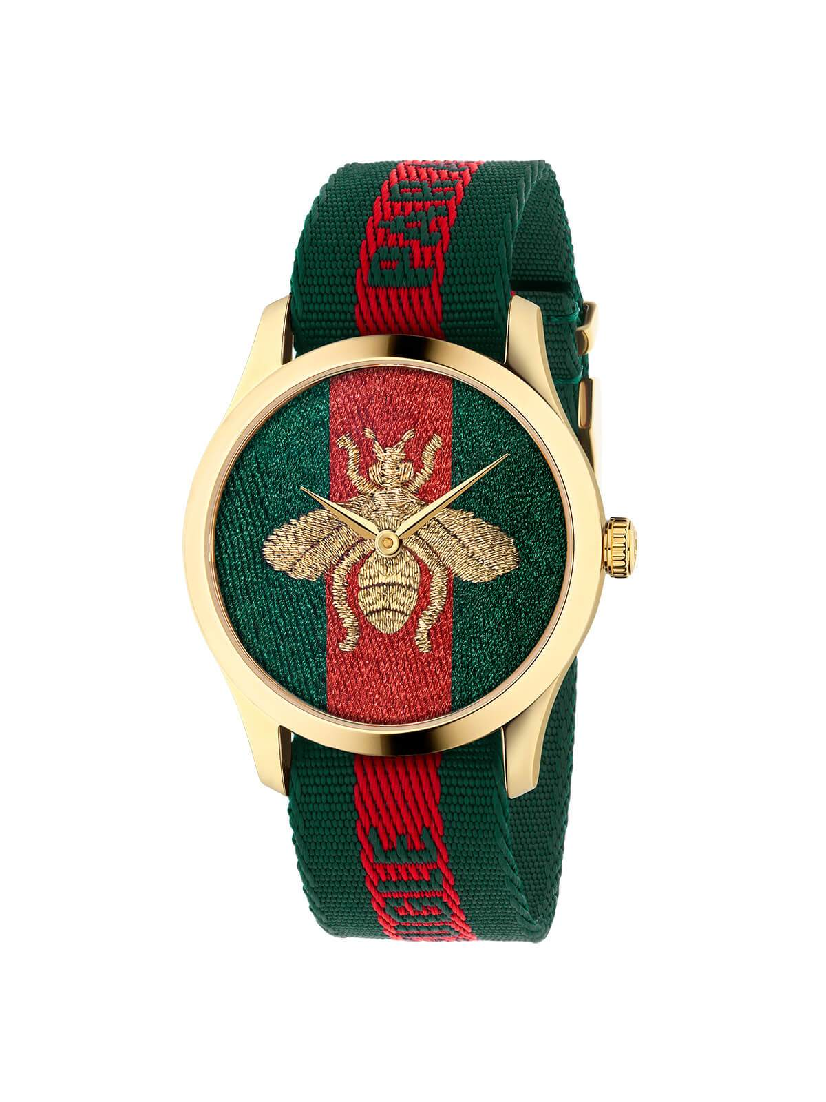 Gucci G-Timeless Watch 38mm YA126487A