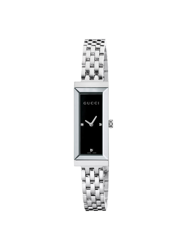 Gucci G-Frame Ladies Watch 15mm YA127504