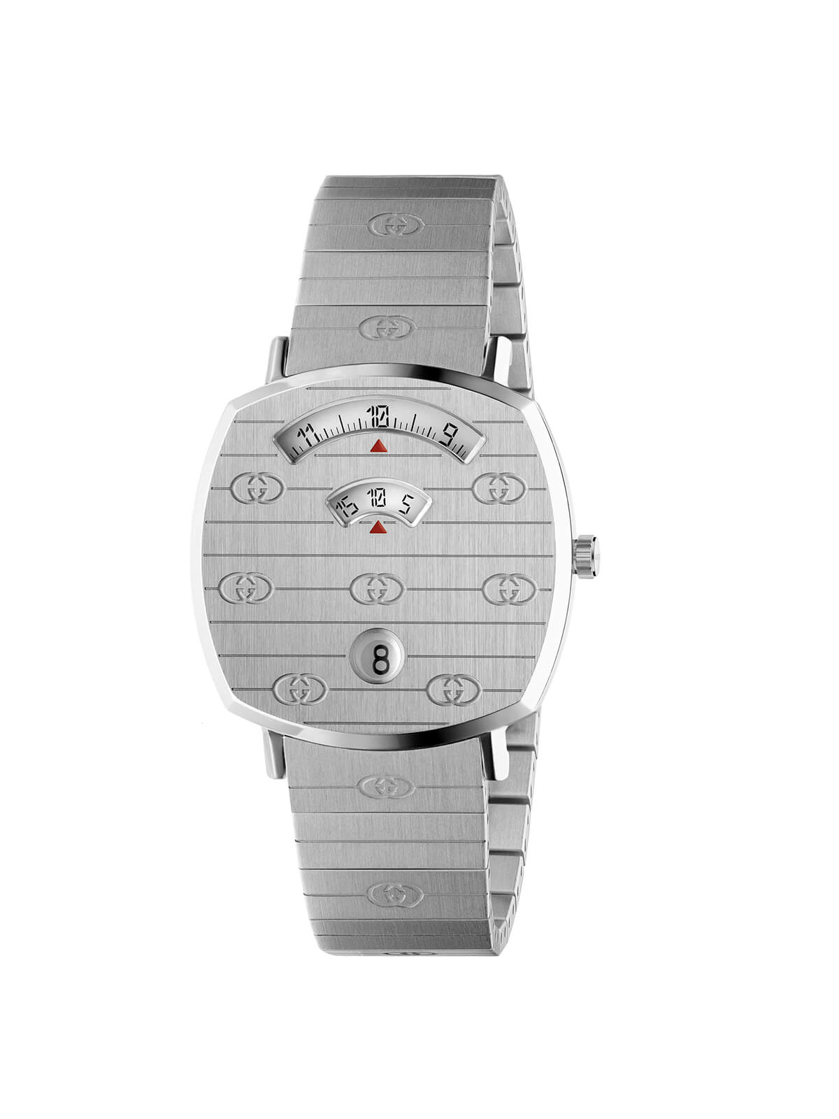 Gucci Grip Watch 35mm YA157401