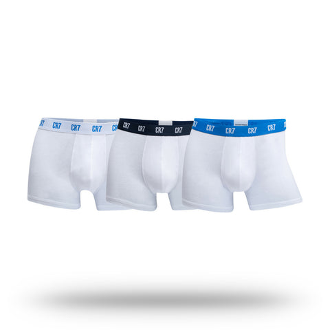 Mens 3 Pack - Cotton