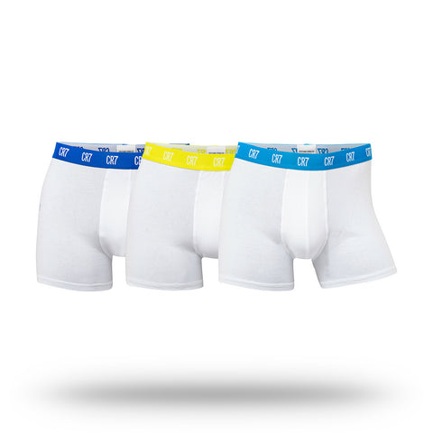 CR7 Men's 3 Pack - Cotton