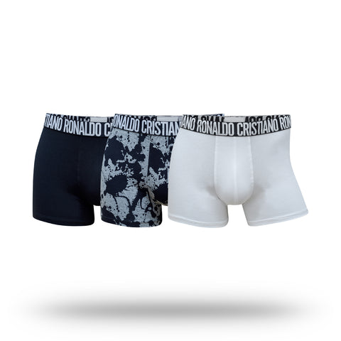 Mens 3 Pack Trunks