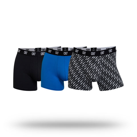 Mens Trunk 3-pack