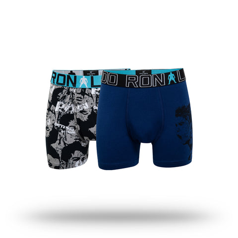 Boy's Trunk 2-pack
