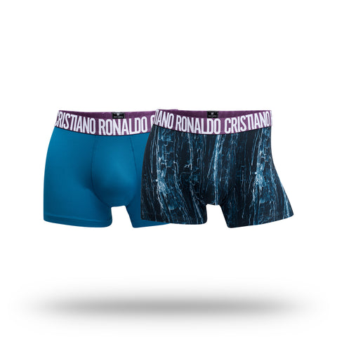 Mens Trunk 2-pack