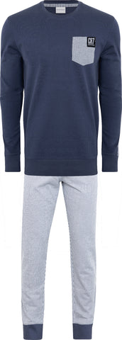 Men's Loungewear, Long Sleeve