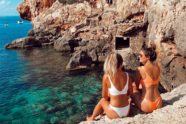 A Chat with Christine & Sarah || Founders of Wellness Travelled