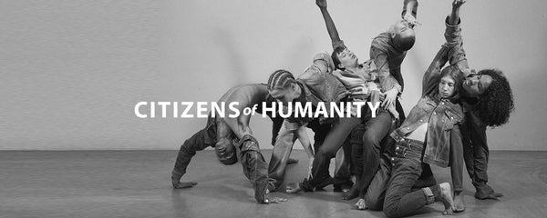 Citizens of Humanity Denim