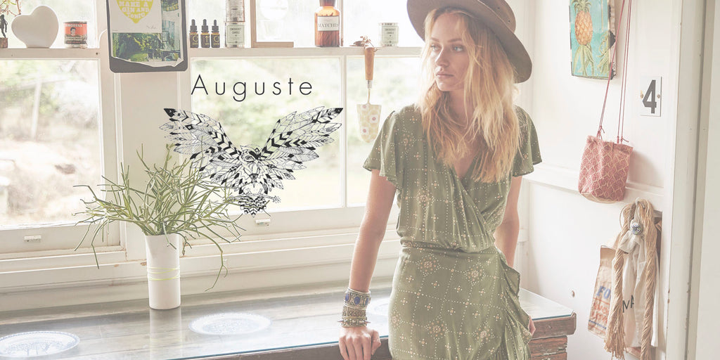 Auguste the Label Shop Tallow Ottawa