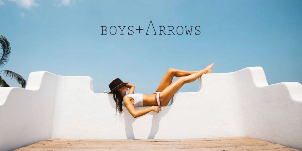 boys and arrows swim ottawa canada shop tallow boutique
