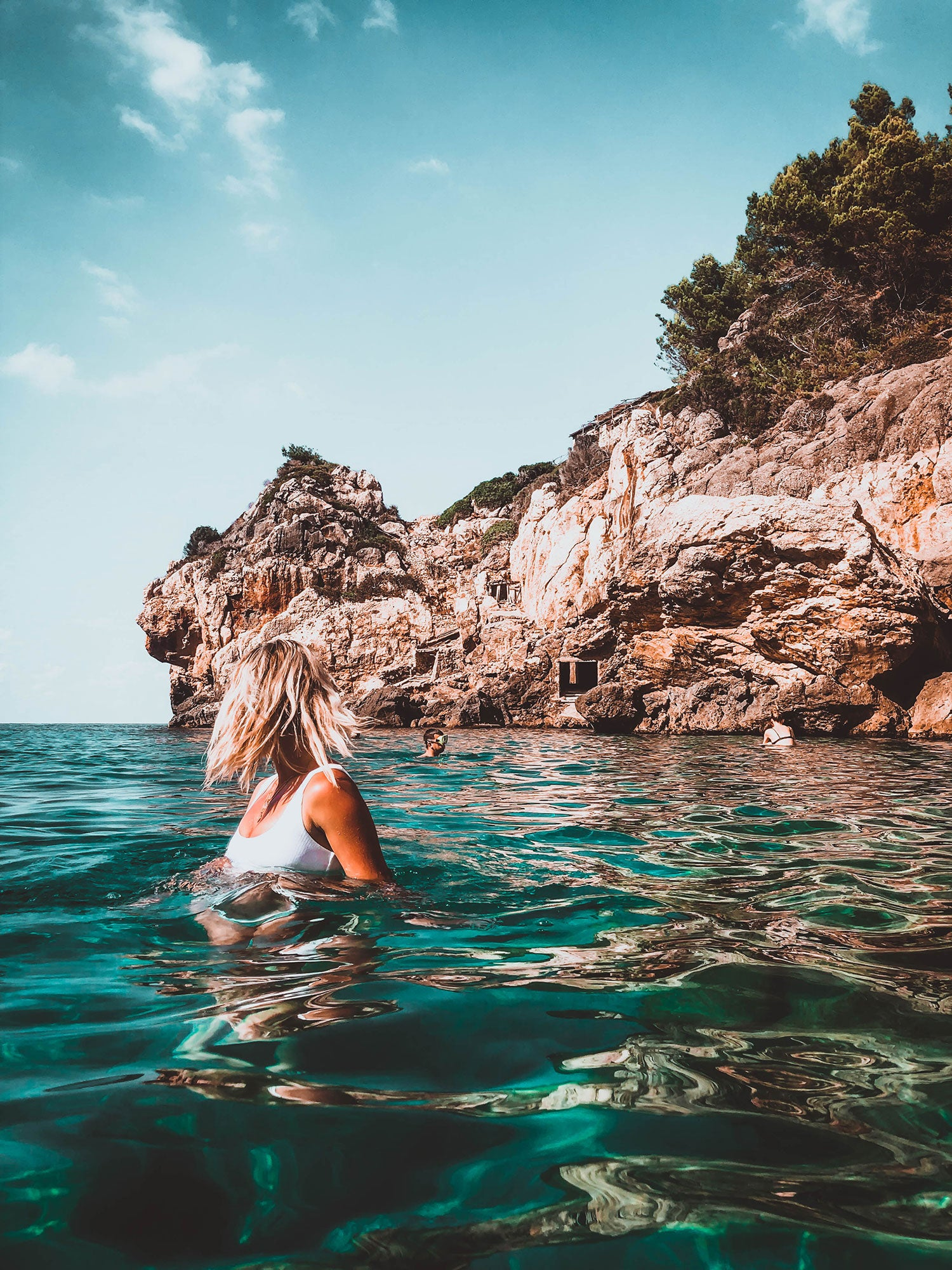 Majorca - Zero Waste Travel
