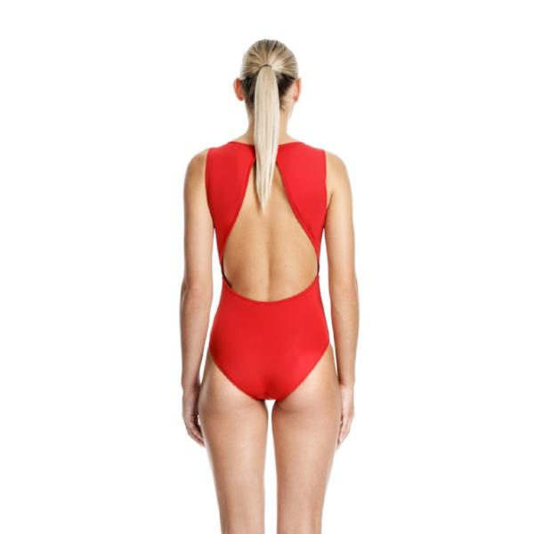 Beth Richards - Gracie One Piece, Red