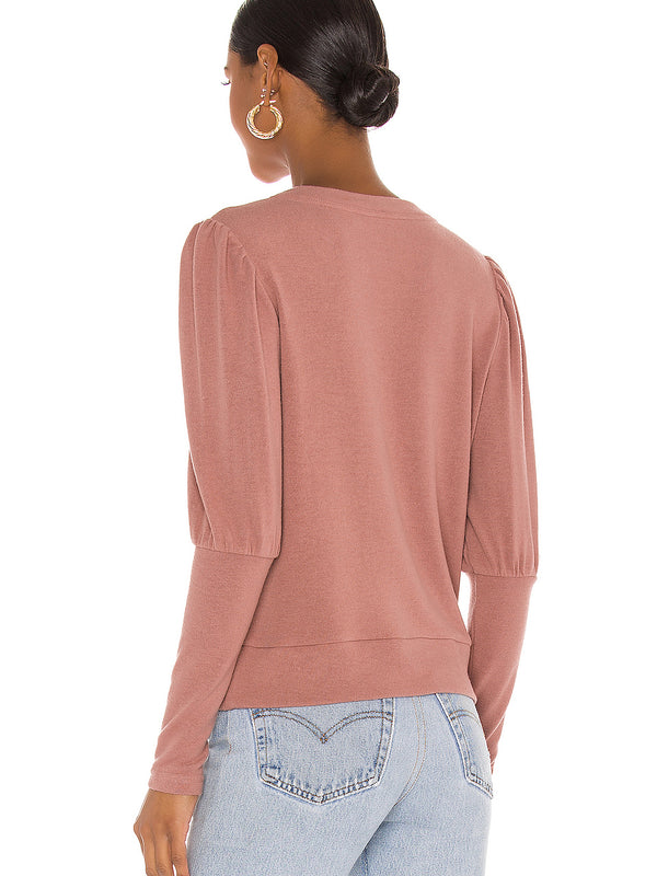 Cupcakes and Cashmere - Kacey Sweatshirt